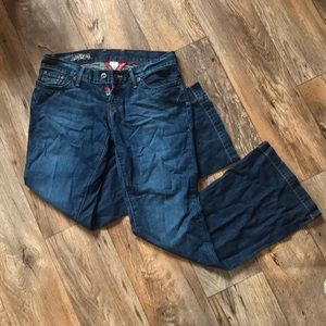 Lucky brand jeans bootcut